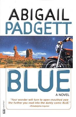Blue - Padgett, Abigail
