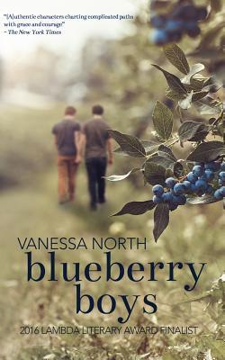 Blueberry Boys - North, Vanessa