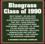 Bluegrass Class of 1990 - Various Artists