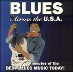 Blues Across the U.S.A.