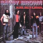 Blues, Balls & Boogie