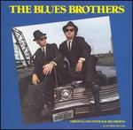 Blues Brothers [180g Translucent Blue Vinyl]
