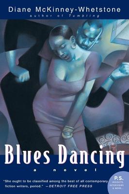 Blues Dancing - McKinney-Whetstone, Diane