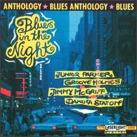 Blues in the Night [Laserlight] - Various Artists