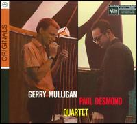 Blues in Time - Gerry Mulligan/Paul Desmond