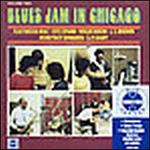 Blues Jam In Chicago V.2