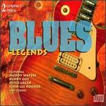Blues Legends [Boxsets 1997]
