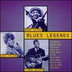 Blues Legends [Universal]
