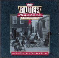 Blues Masters, Vol. 2: Postwar Chicago Blues - Various Artists