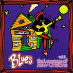 Blues: The Language of New Orleans, Vol. 3