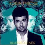 Blurred Lines [Bonus Tracks]