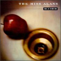 Blusher - Miss Alans