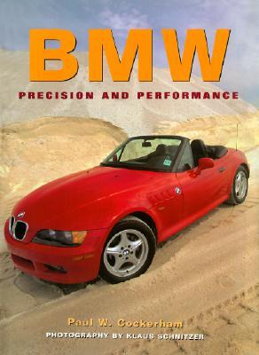 BMW - Cockerham, Paul W