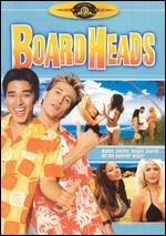 Boardheads - John Quinn