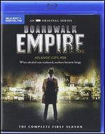 Boardwalk Empire: Season 01 -