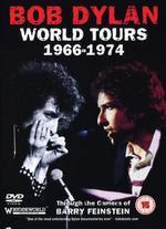Bob Dylan: 1966-1974 World Tours - Through the Camera of Barry Feinstein - Joel Gilbert