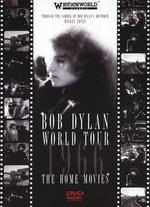 Bob Dylan: World Tour 1966 - The Home Movies