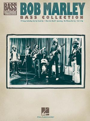 Bob Marley Bass Collection - Marley, Bob