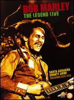 Bob Marley: The Legend Live - Santa Barbara County Bowl