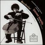 Boccherini: Cello Concertos; Cello Sonatas