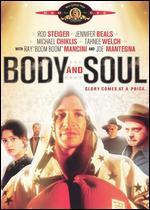 Body and Soul - Sam Henry Kass