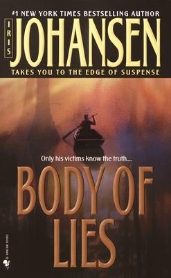Body of Lies - Johansen, Iris