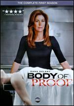 Body of Proof: Season 01