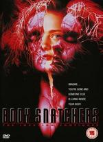 Body Snatchers - Abel Ferrara