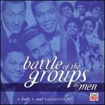 Body + Soul: Battle of the Groups - Male