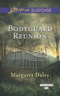 Bodyguard Reunion - Daley, Margaret