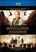 Bodyguards and Assassins [Blu-ray] - Teddy Chen