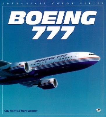 Boeing 777 - Norris, Guy, and Wagner, Mark