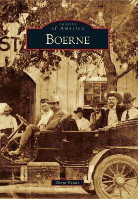 Boerne - Evans, Brent