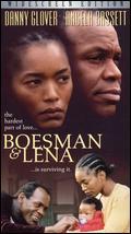 Boesman & Lena - John Berry