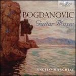 Bogdanovic: Guitar Music