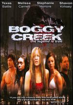 Boggy Creek: The Legend Is True - Brian T. Jaynes