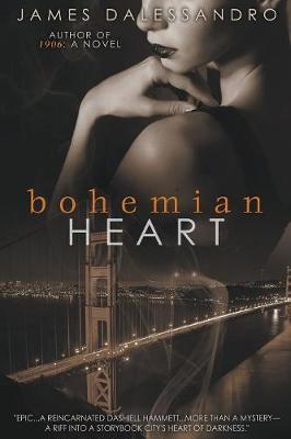 Bohemian heart - Dalessandro, James