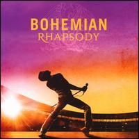 Bohemian Rhapsody [Original Motion Picture Soundtrack] - Queen