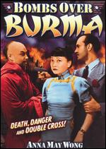 Bombs Over Burma - Joseph H. Lewis