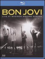 Bon Jovi: Live at Madison Square Garden [Blu-ray] - Anthony M. Bongiovi; Brian Lockwood; Phil Griffin
