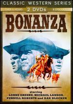 Bonanza [2 Discs]