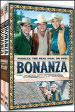 Bonanza: Season 08