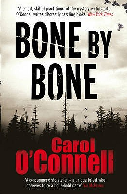 Bone by Bone - O'Connell, Carol