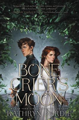 Bone Crier's Moon - Purdie, Kathryn
