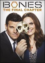 Bones: Season 12 [3 Discs]