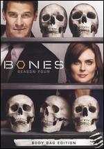 Bones: Season Four [6 Discs]