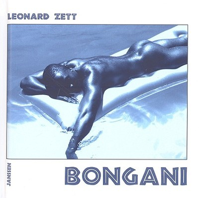Bongani: Images of an African Althet - Zett, Leonard