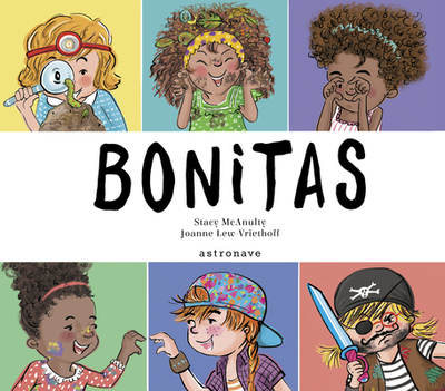 Bonitas - McAnulty, Stacy, and Lew-Vriethoff, Joanne (Illustrator)