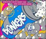 Bonkers, Vol. 16: Maximum Hardcore Energy