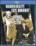 Bonnie and Clyde [Blu-ray] - Arthur Penn